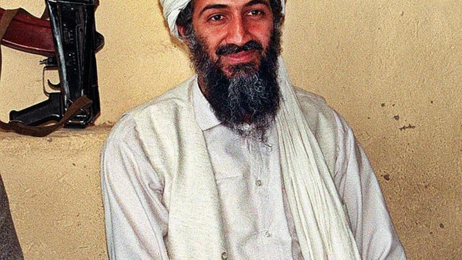 A cross-check of the massive fraud with secret intelligence files showed some of the money was diverted to Osama Bin Laden. (AFP/ File)