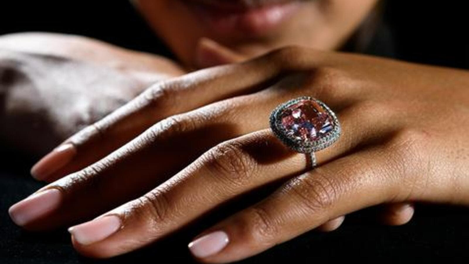 Class ring (AFP/File Photo)