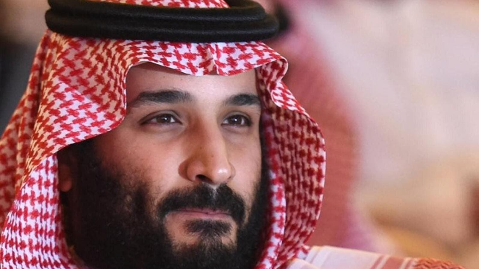 How much success has Muhammad Bin Salman's UK visit achieved? (AFP/ File)