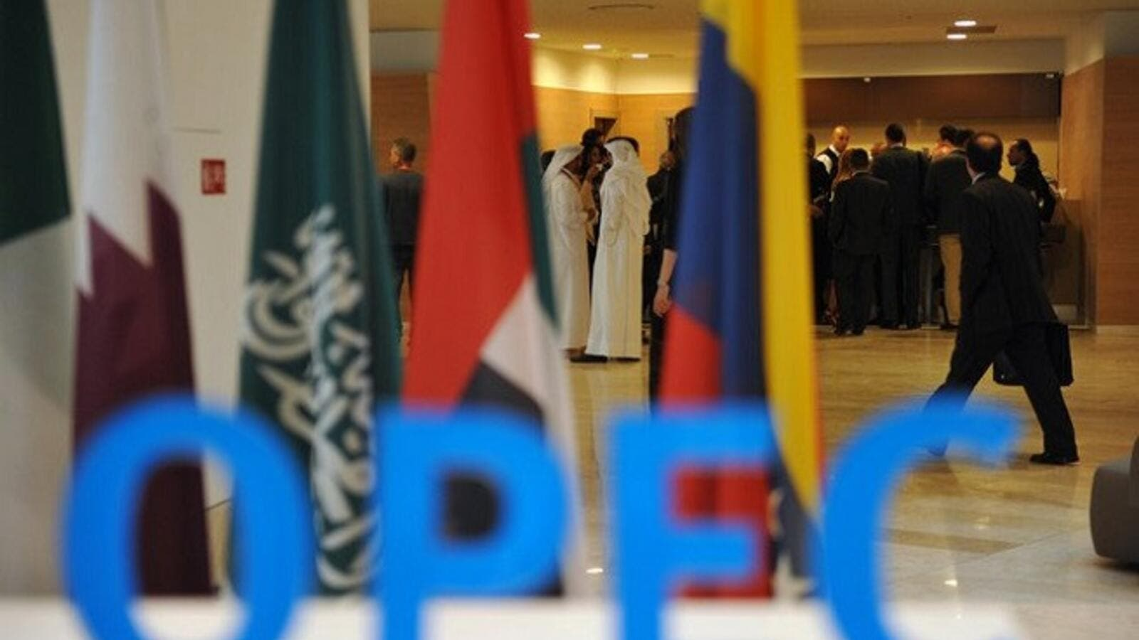 The Opec Fund for International Development (OFID) is financing energy projects worth $1.6 billion in Arab countries. (Shutterstock)