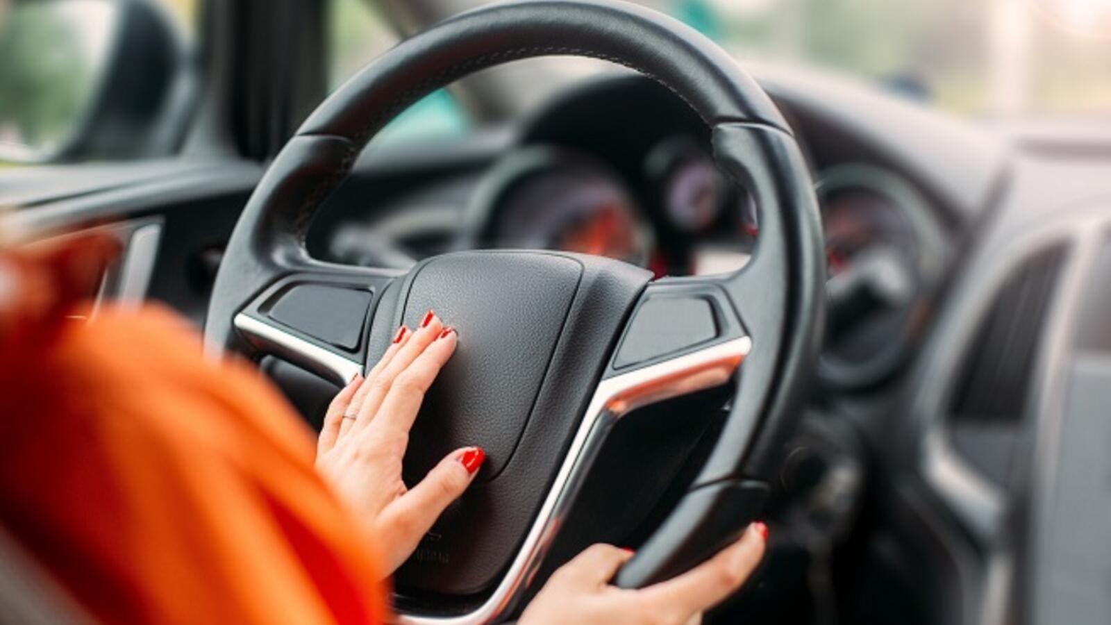 A quarter of women in Saudi Arabia have already applied for a driving license and of those who have not, 3 in 5 intend to apply. Among these new drivers, the majority (78%) plan to buy a car. (Shutterstock)