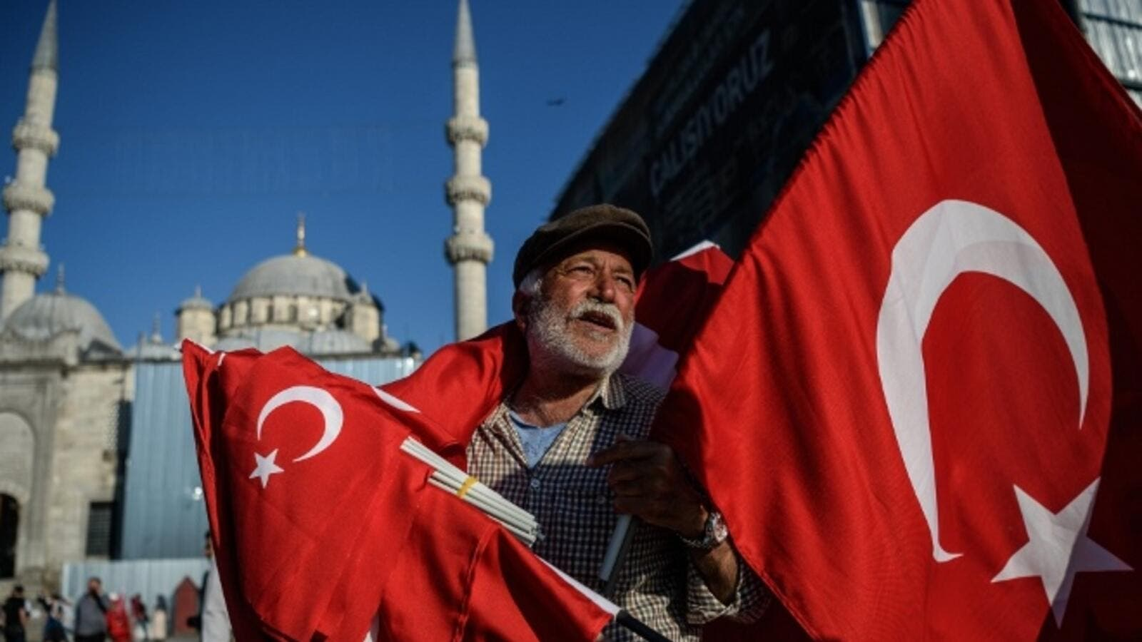 Turkey Raises Minimum Wage by 14 5 Percent in 2018 | Al Bawaba