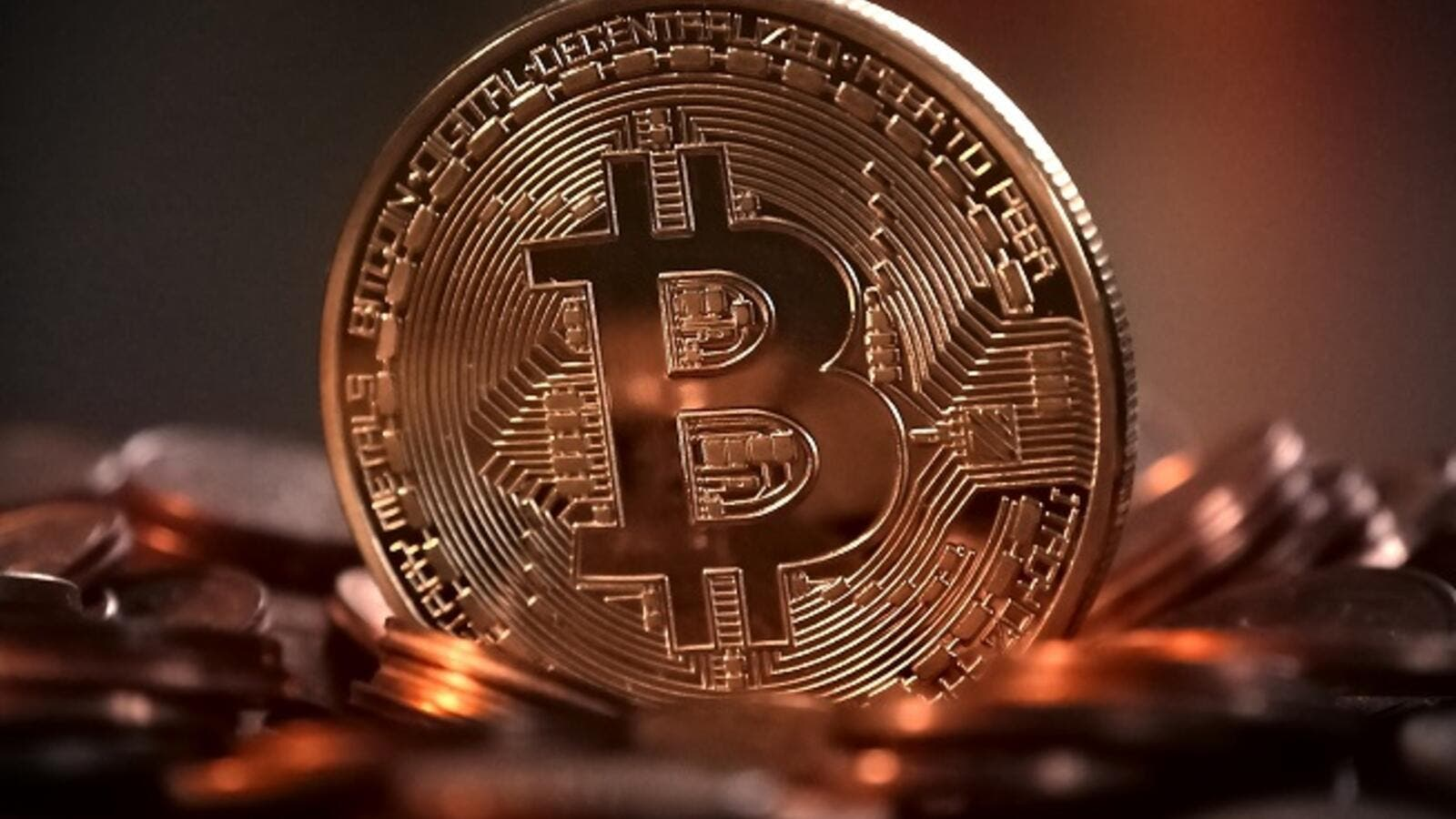 Bitcoin Sell-Off Continues