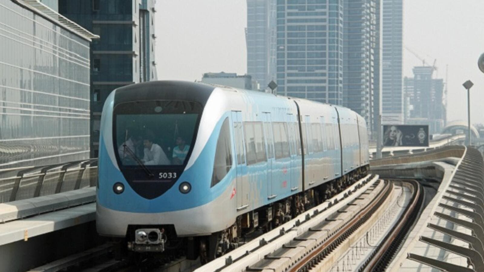 Public transportation in the UAE under the Executive Regulations Article 45 are exempt. (File photo)