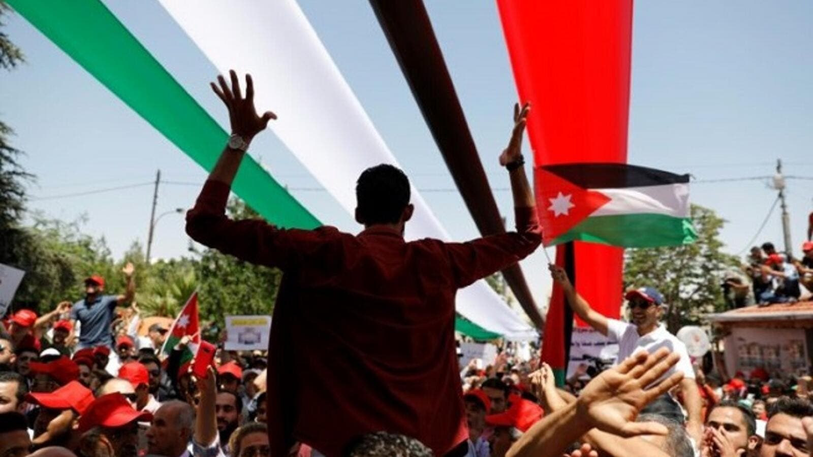 UAE, Saudi, Kuwait Pledge $2 5 Billion Aid Package to Jordan | Al Bawaba