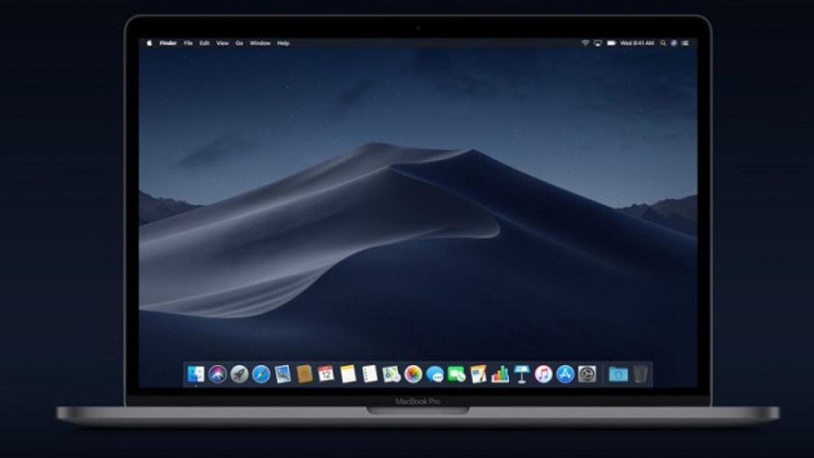 install mojave on macbook pro early 2011