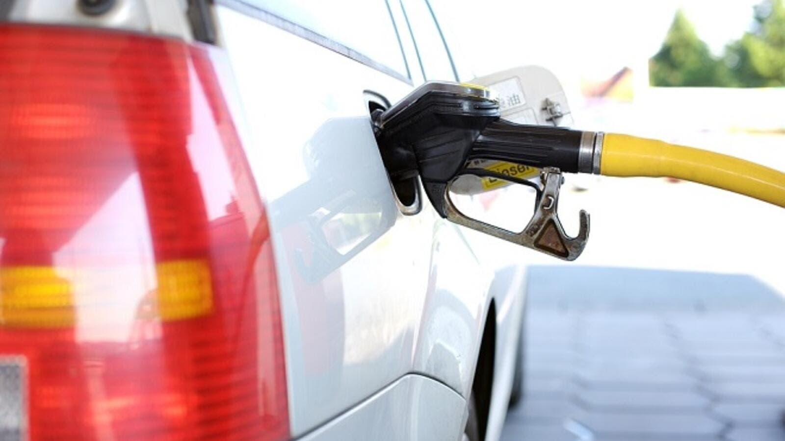 Fuel prices had declined in January as well. (Shutterstock)