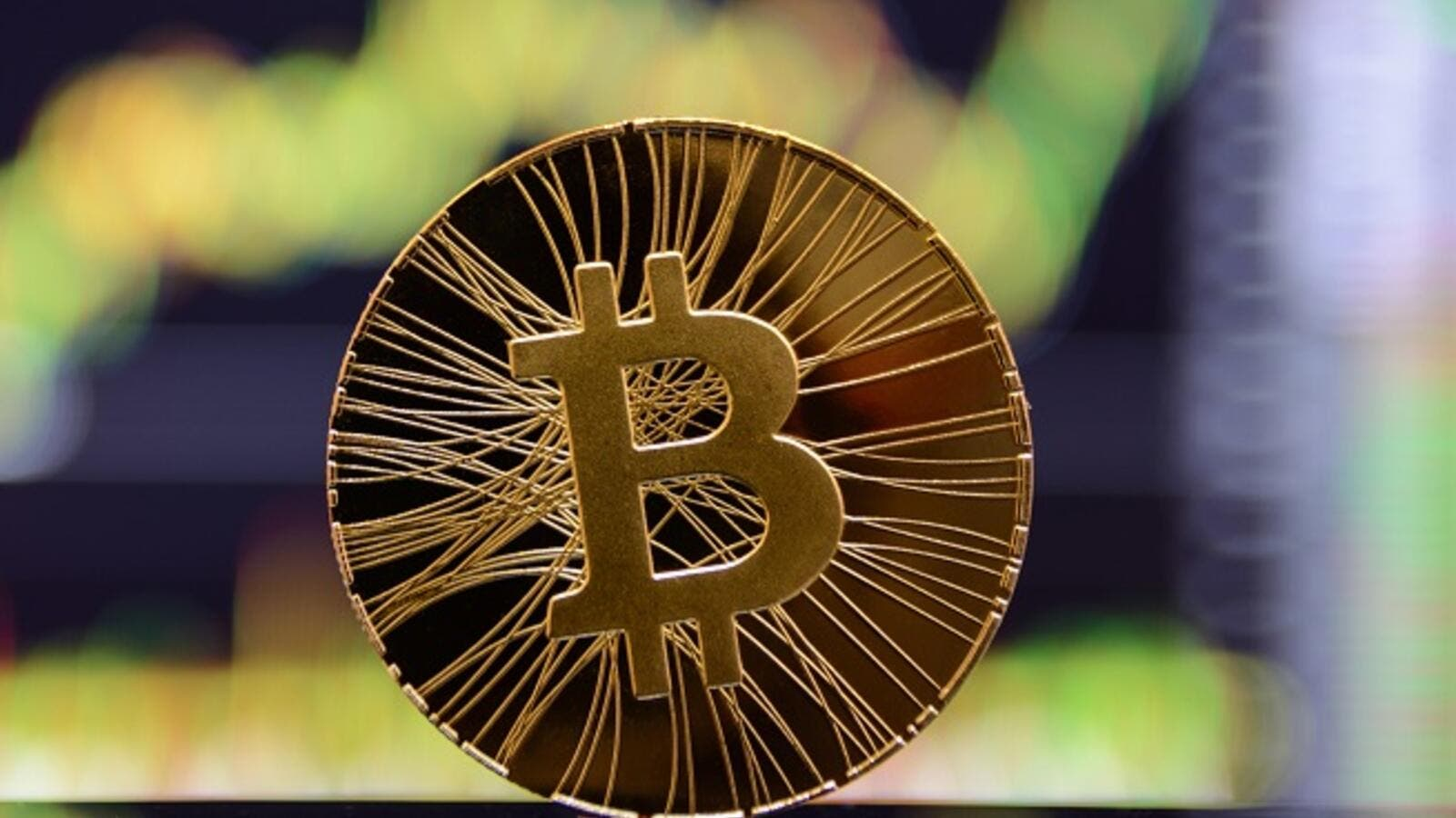 """Support the resistance financially through the Bitcoin currency,"" Hamas said, adding the exact mechanism would be announced later. (Shutterstock)"