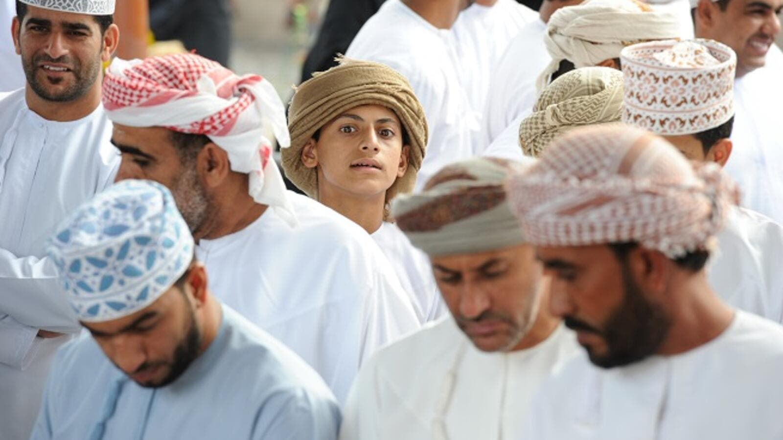 Omani jobseekers should not wait for a government job, but rather, aspire to start their own initiatives. (Shutterstock)
