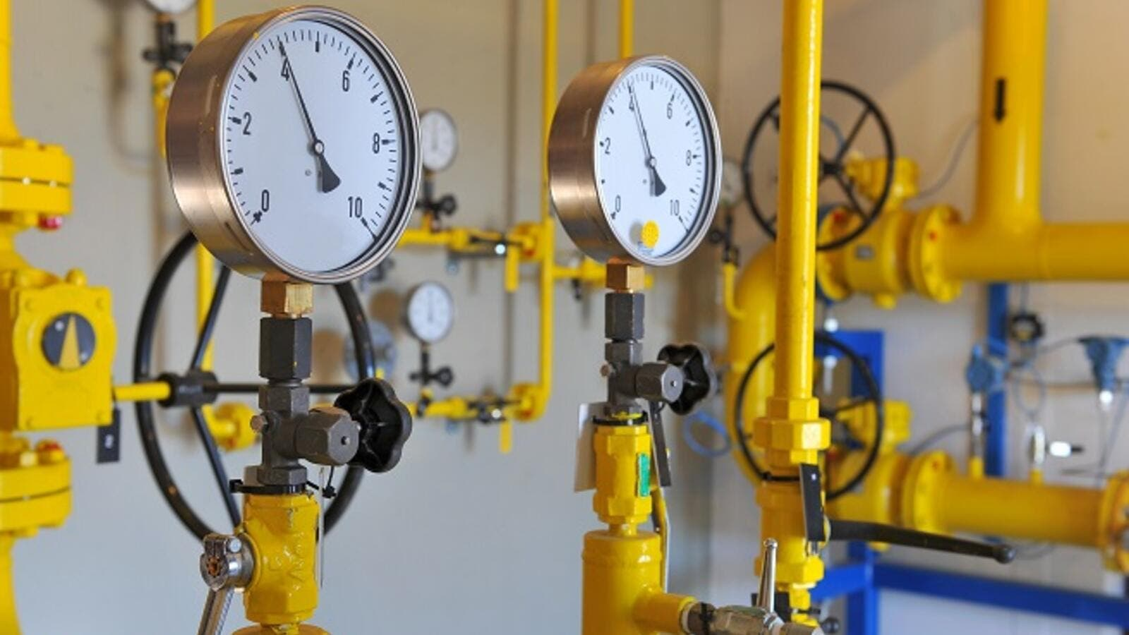 Using gas in the industrial sector lowers operational costs between 20 and 50 per cent. (Shutterstock)