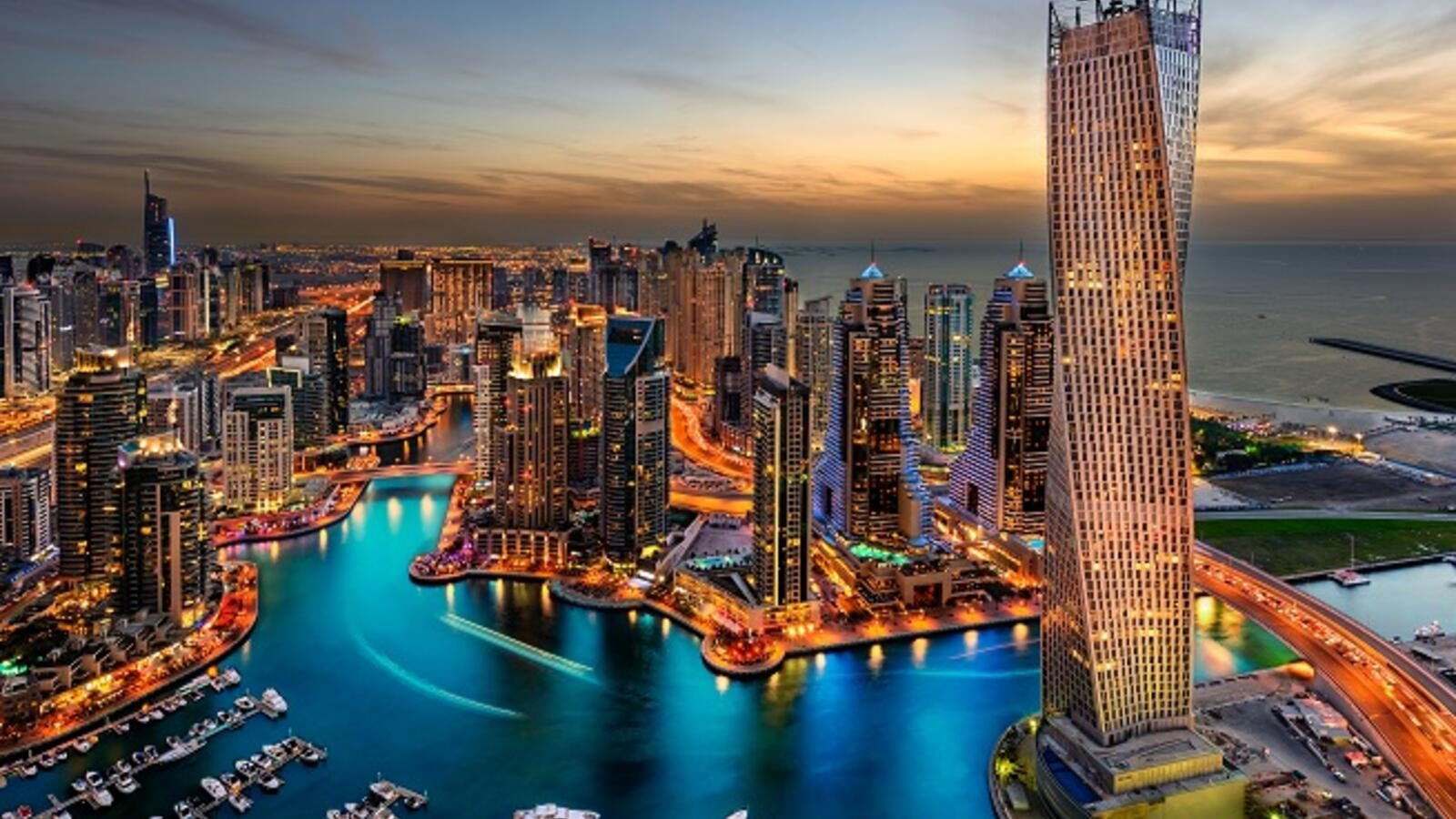 The broadband market in the UAE is one of the most advanced both regionally and globally. (Shutterstock)