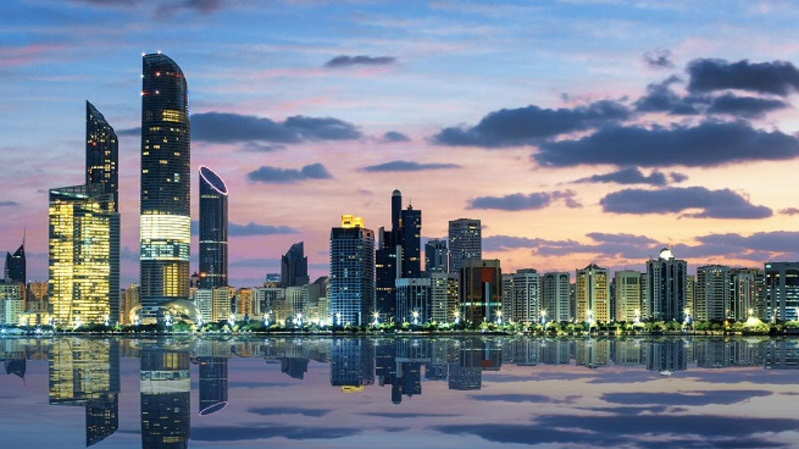 Abu Dhabi Takes Top Place in Global Real Estate Investment League