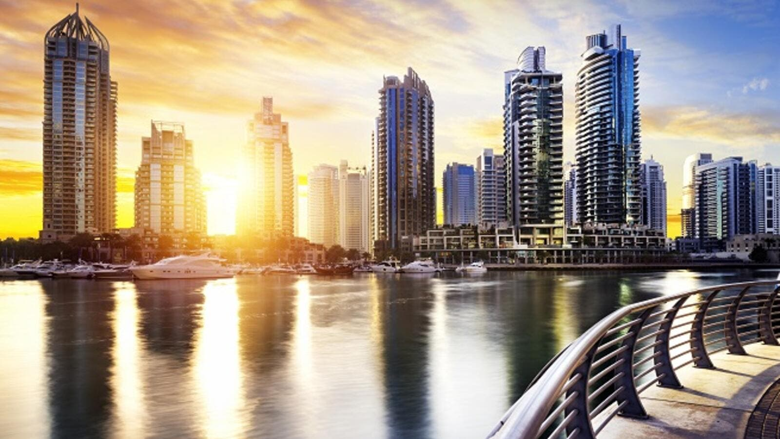 Among the key initiatives is also a Dubai National Design Center. (Shutterstock)