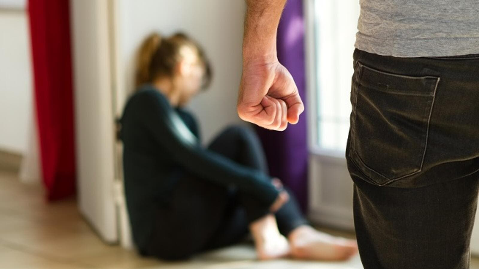 Among the various approaches to tackling domestic violence, very few are backed by empirical evidence of effectiveness. (Shutterstock)