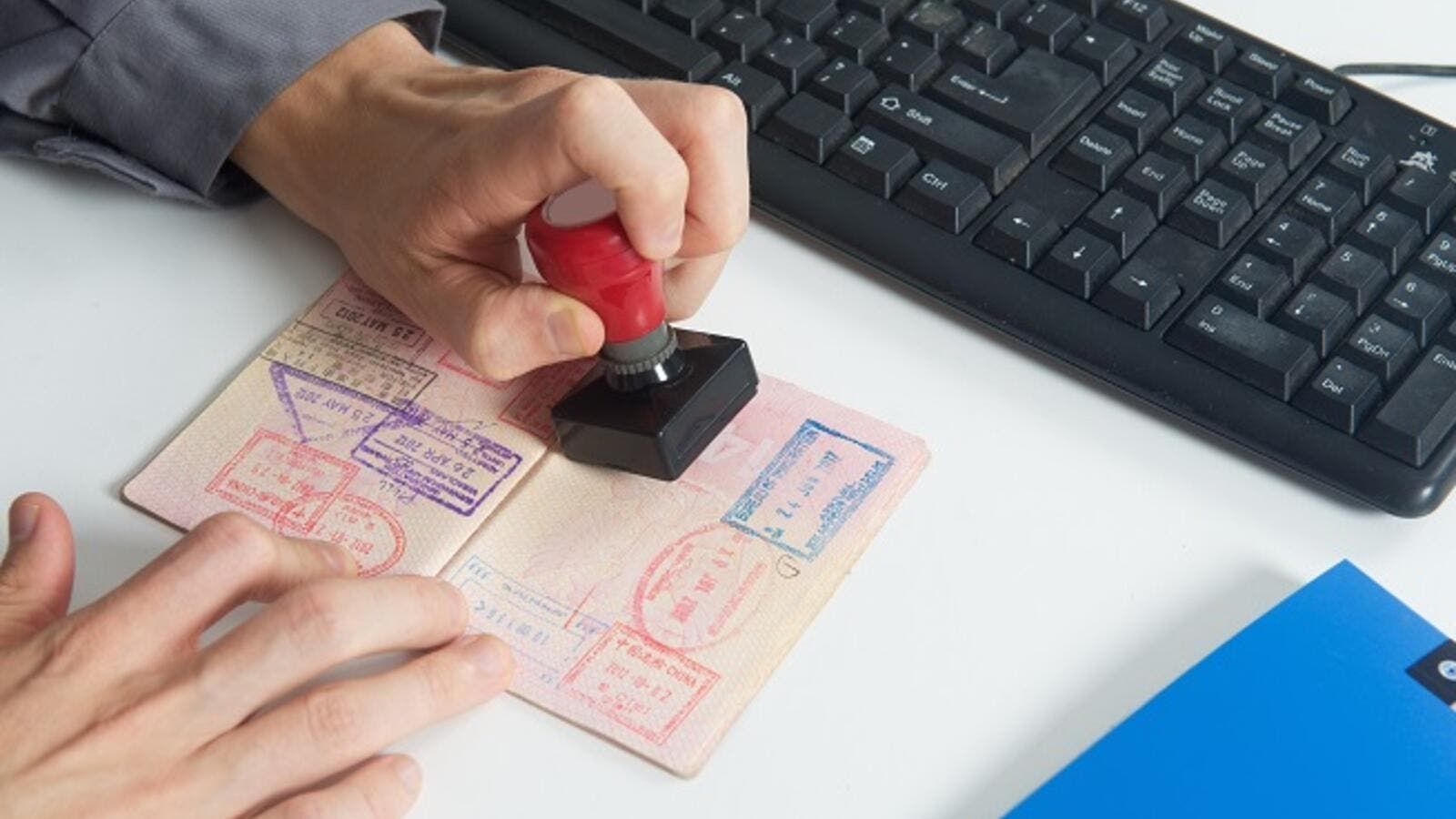 Under the new initiative called 'Protect yourself by modifying your status'. (shutterstock)