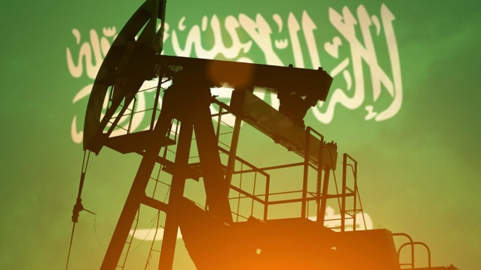 Saudi Arabia will remain the largest global oil exporter for years to come despite the growth of the US oil sector. (Shutterstock)