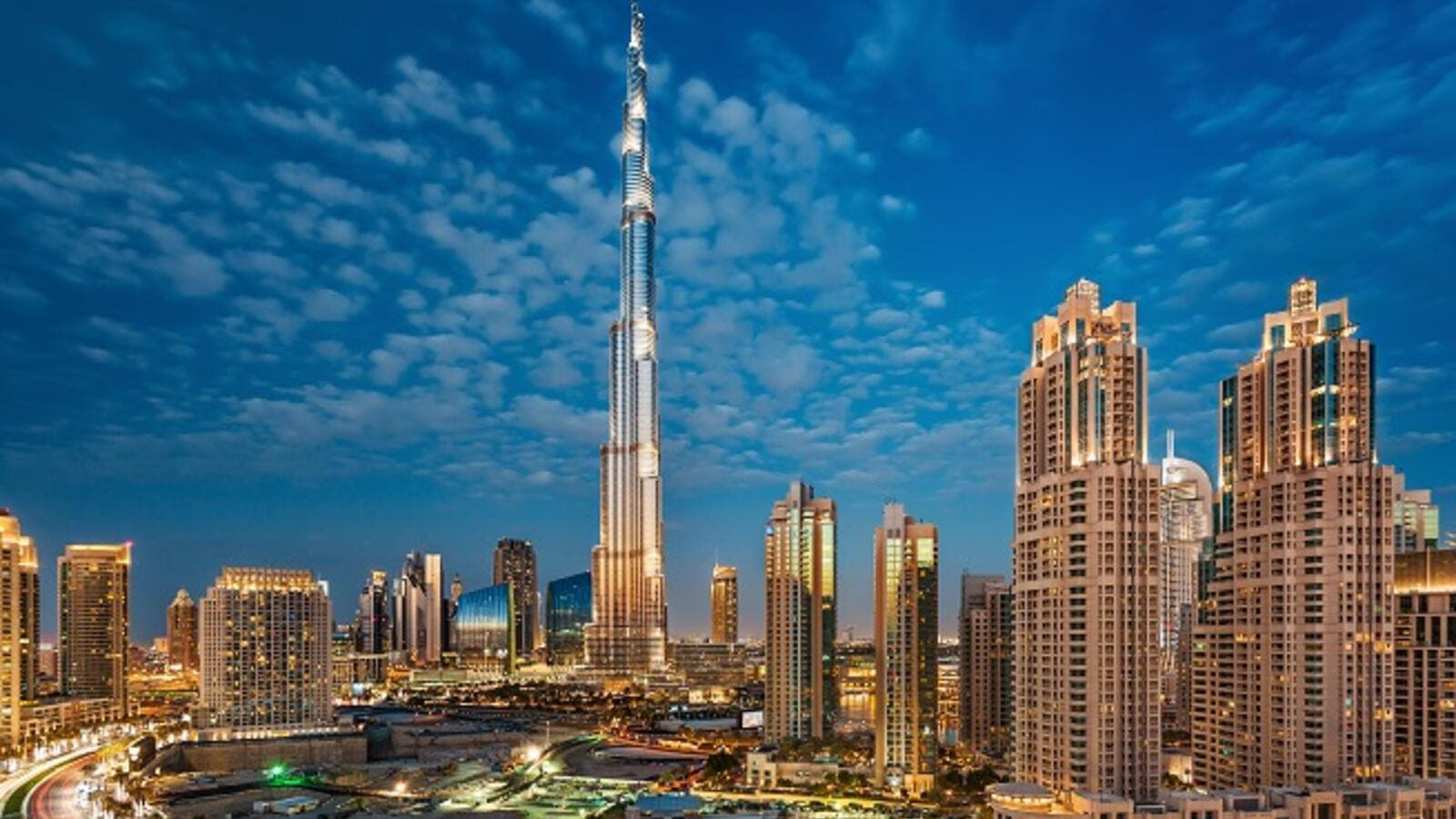 Dubai has also topped the list of global cities with the highest international overnight visitor spend for the third year in a row. (Shutterstock)