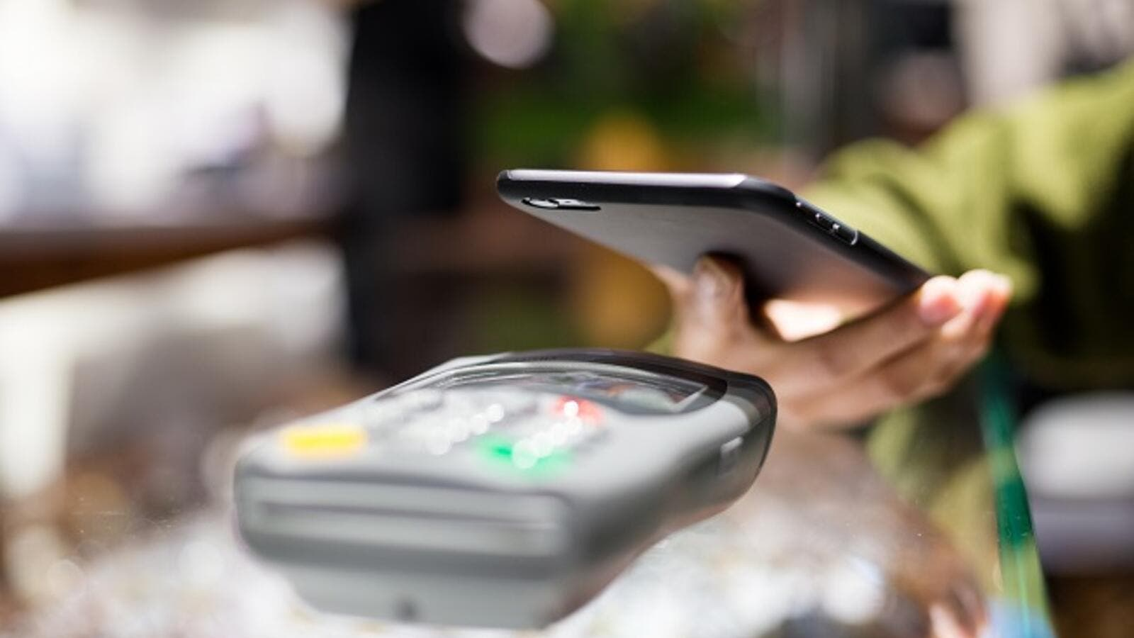 As digital payments continue to close the gap on cash across the GCC, what is the future of payments in the region? (Shutterstock)
