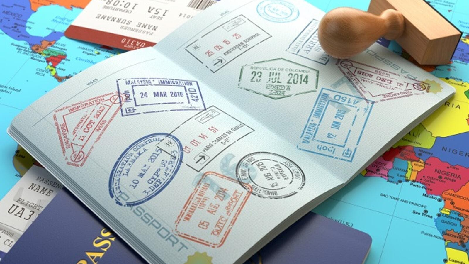 Visa Reforms to Be Implemented in Kuwait. (Shutterstock)