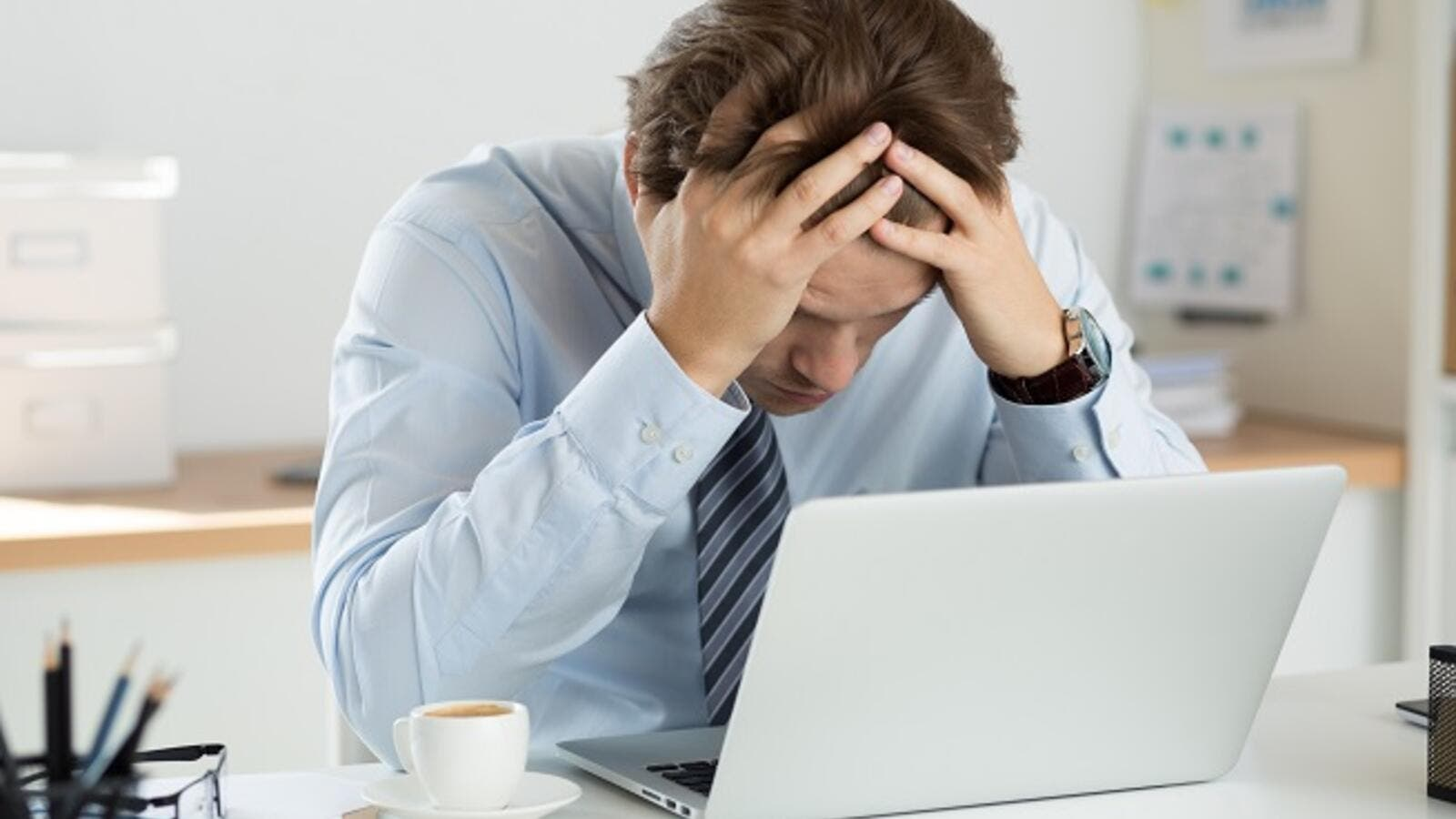 In this article, career expert Rania Oteify explores the top mistakes that can kill your career. (Shutterstock)