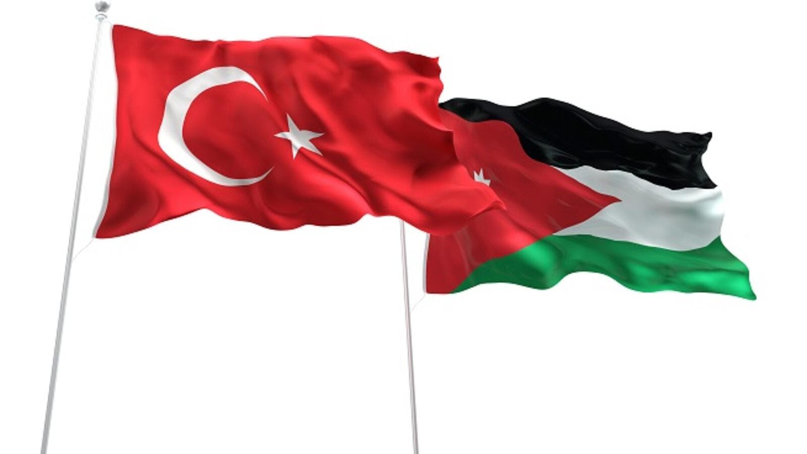 The FTA between Jordan and Turkey will be officially terminated on November 22. (Shutterstock)
