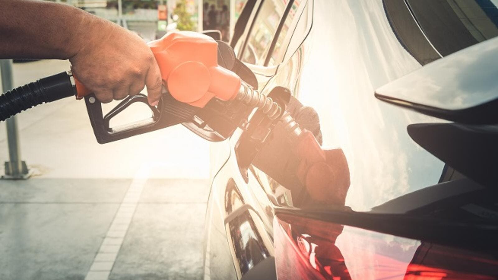 Prices of petrol have been increased by 14 fils a litre. (Shutterstock)
