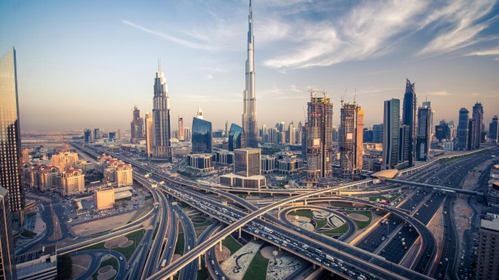 Expo 2020: 10 Mega Projects Set to Redesign Dubai's