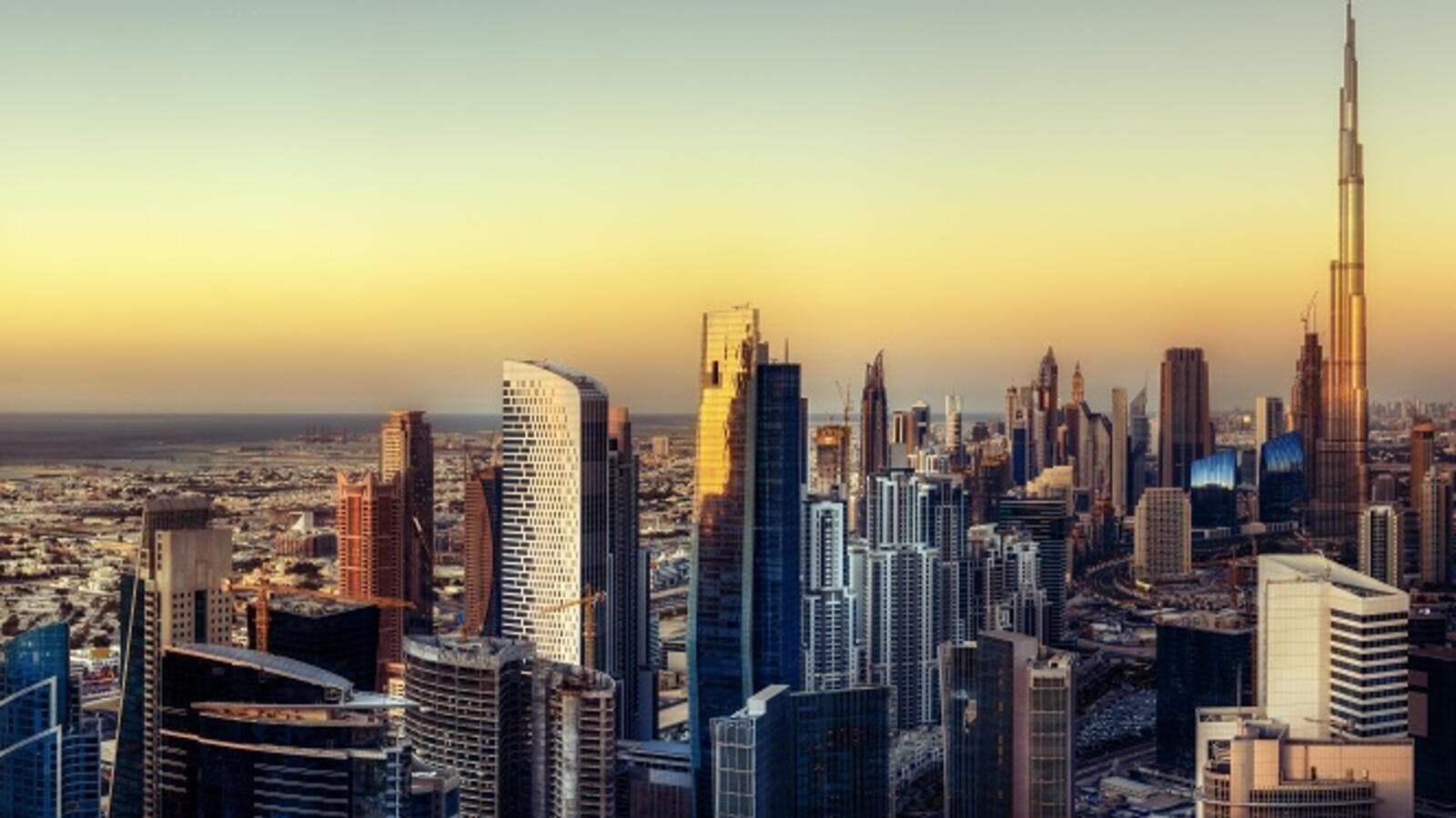 Dubai has been taking a pioneering role in self-driving cars, automated ports, testing of delivery robots and drones and social robots among others. (Shutterstock)