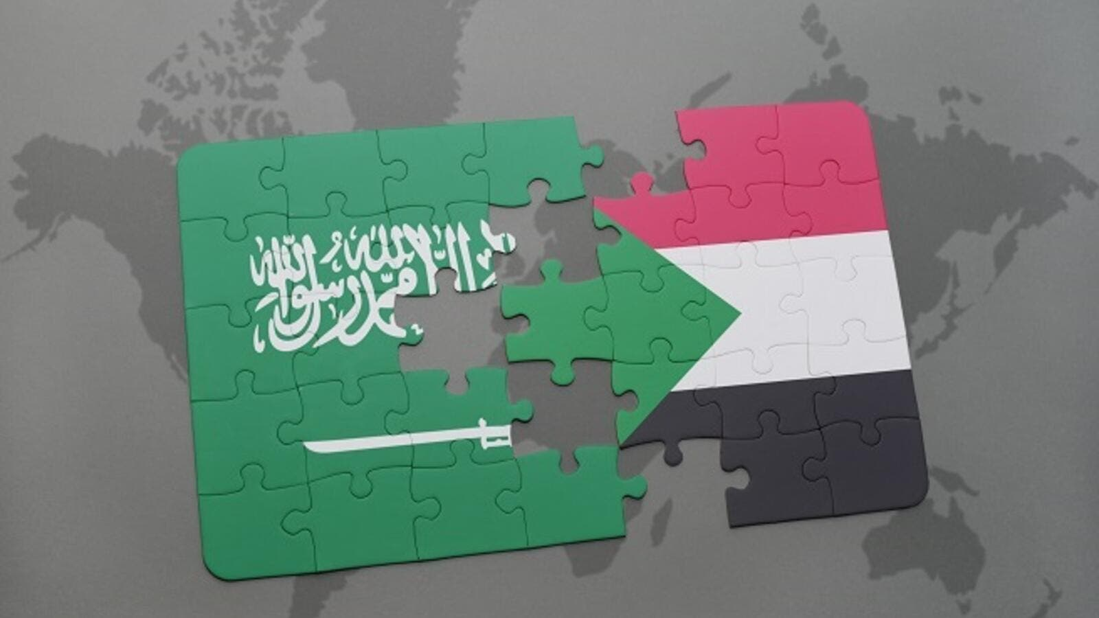 Riyadh would sign economic and defence agreements with Sudan soon. (Shutterstock)