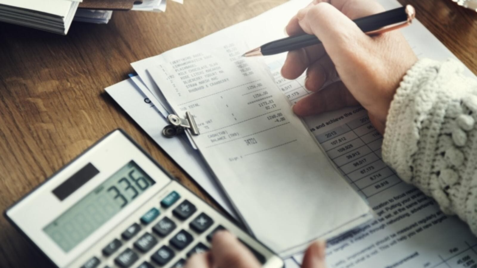 The majority of UAE residents (62 percent) expect the introduction of VAT to be a challenge for the country, according to a survey by YouGov. (Shutterstock)