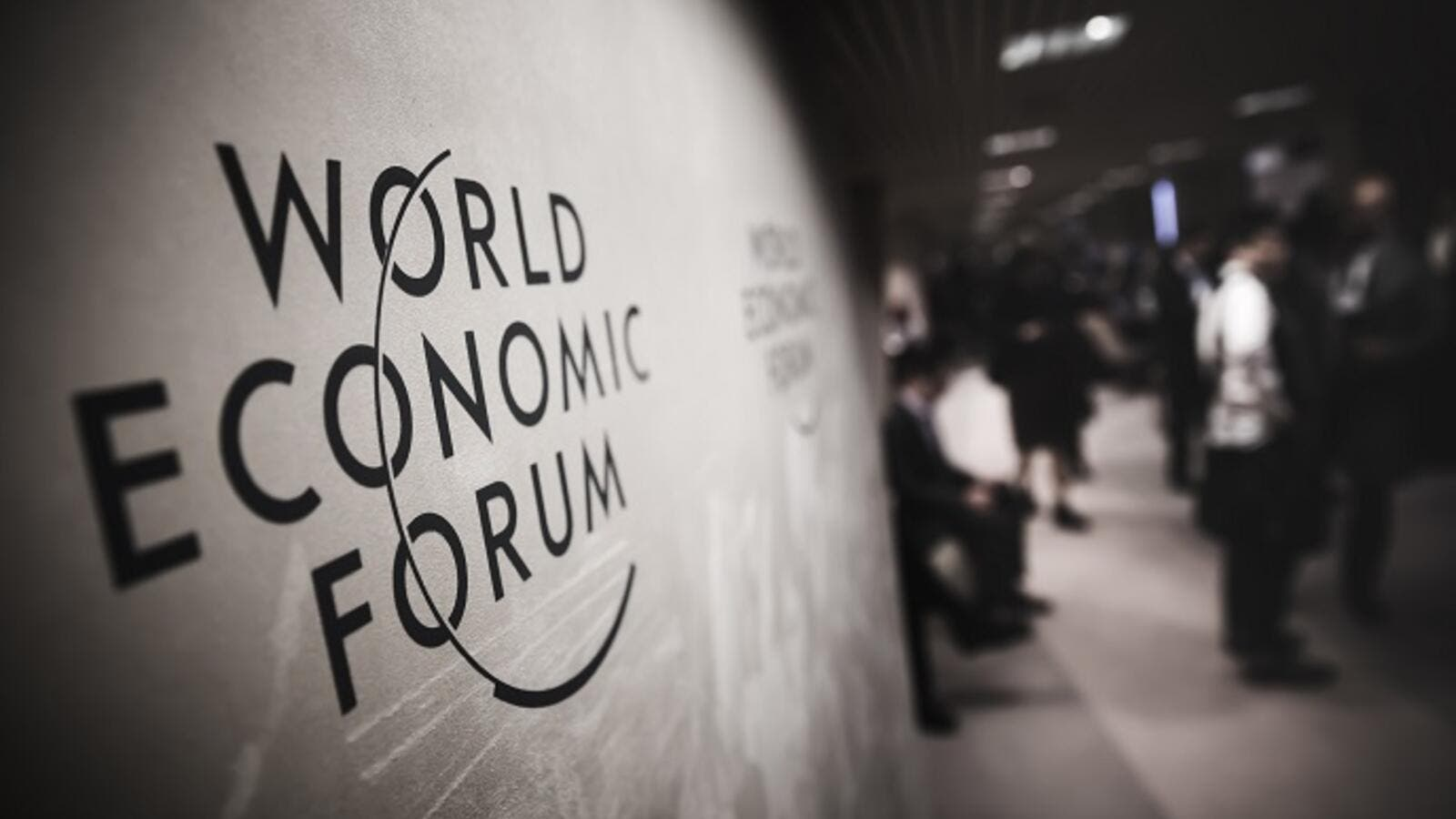 From Bill Gates to Marc Benioff, read on for some of the most notable technologists speaking at the World Economic Forum this year. (Shutterstock)