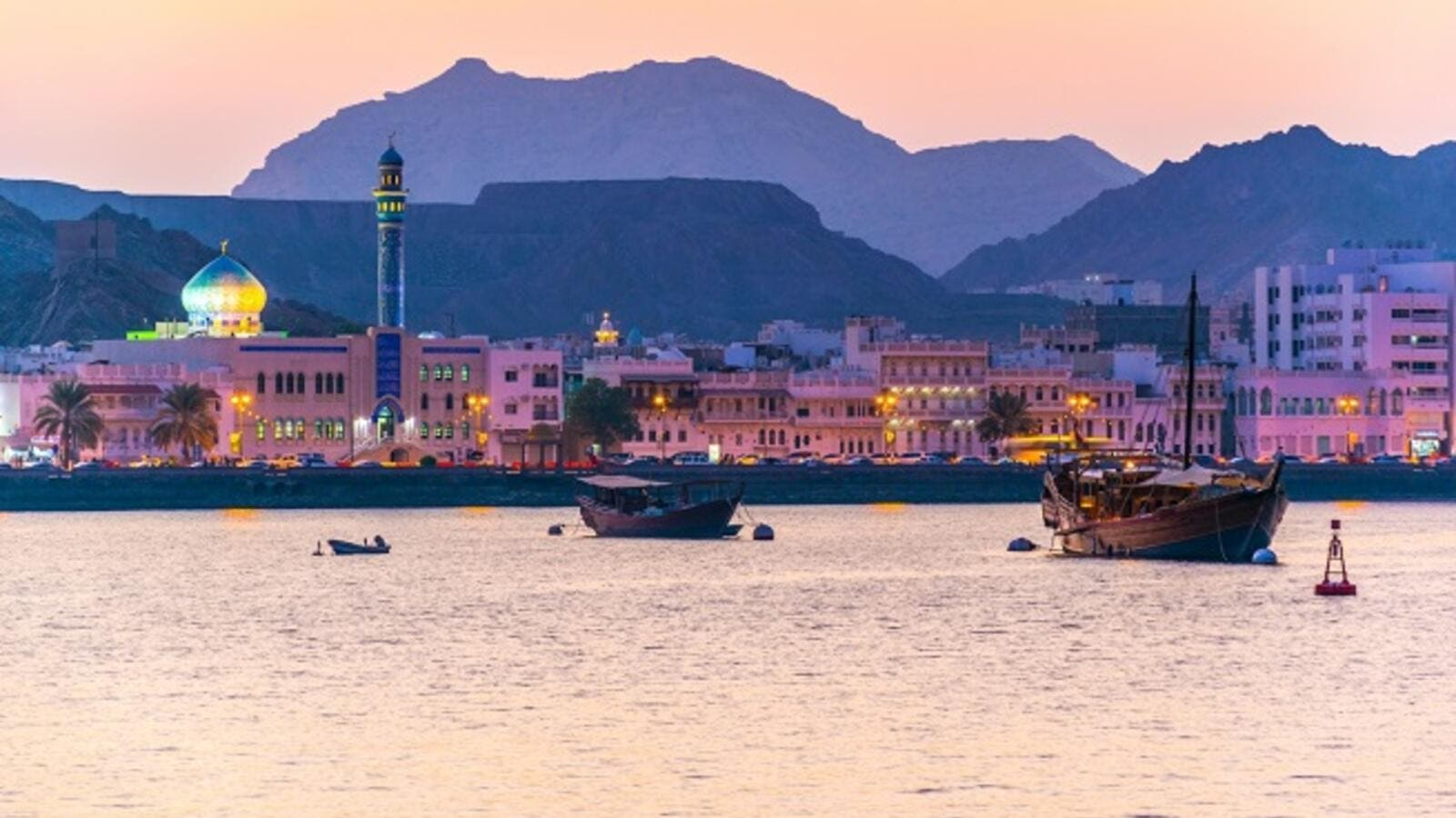 Remittances in Oman have dropped this year, as numbers of expats in the country continue to decline. (Shutterstock)