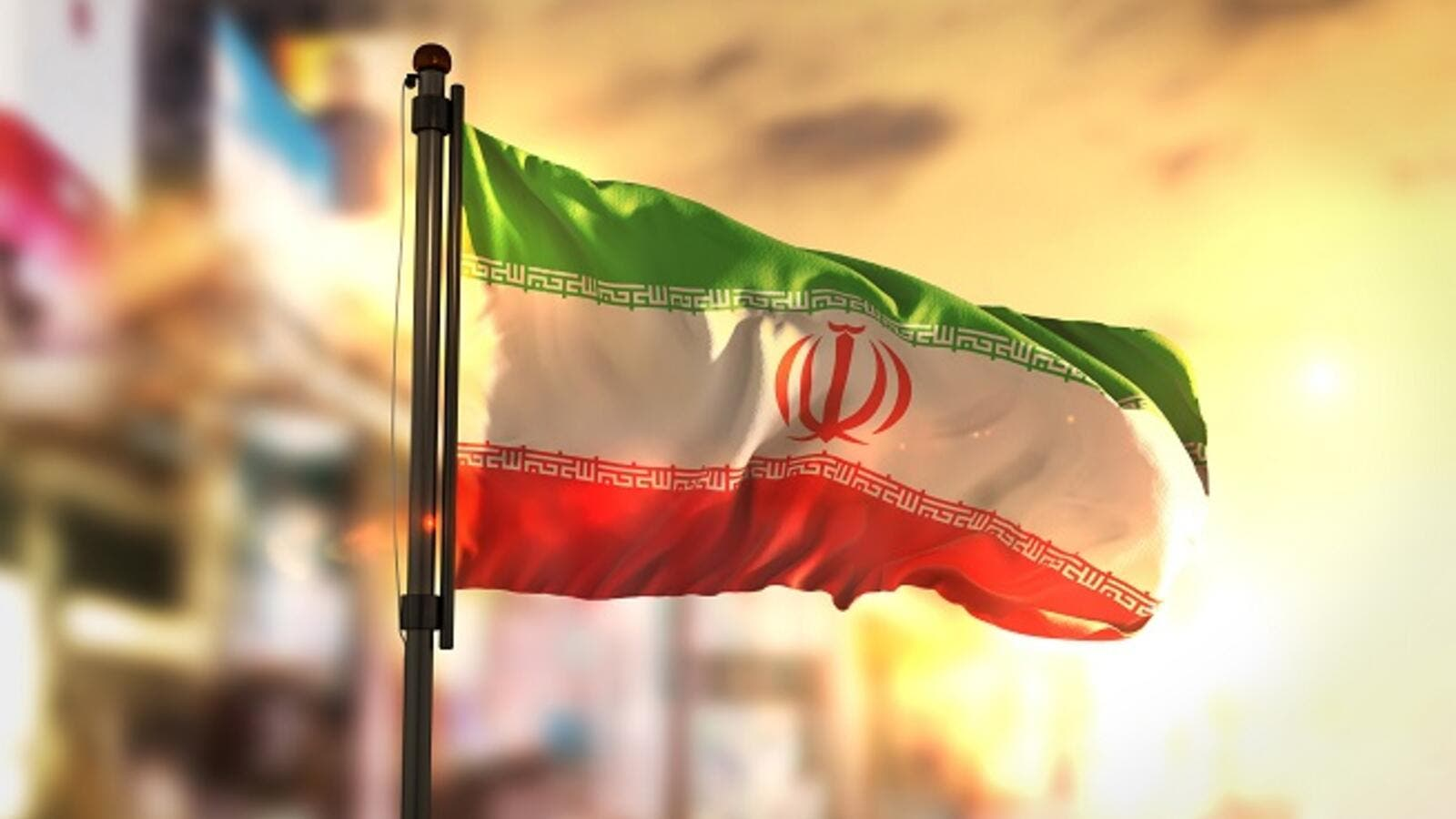 Iran Dismisses US' Exit From INF. (Shutterstock)
