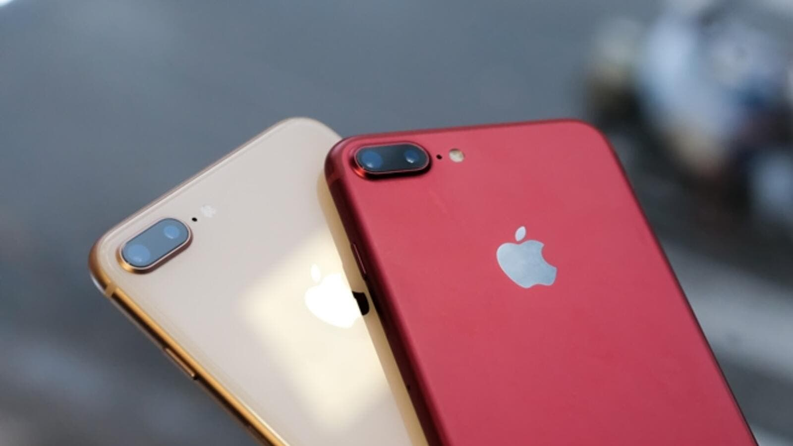 Apple said with iOS 12, camera launches up to 70 per cent faster, the keyboard appears up to 50 per cent faster and typing is more responsive. (Shutterstock)