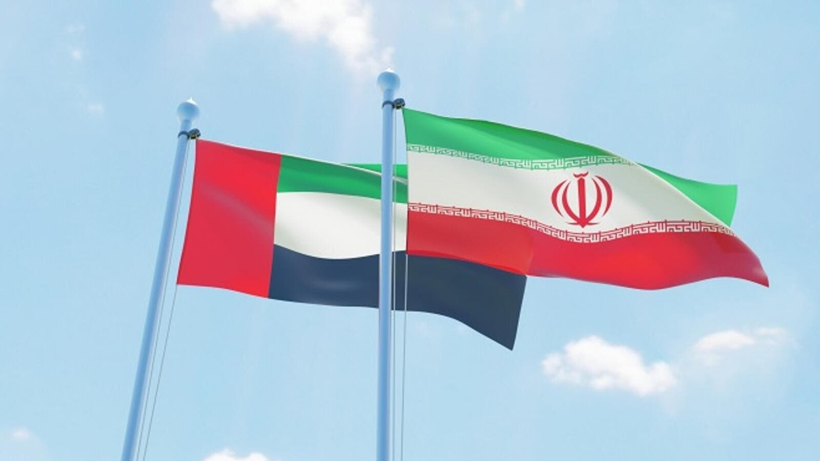 In 2017, exports and re-exports from the United Arab Emirates to Iran totalled $17 billion as most of that products passed through Dubai. (Shutterstock)