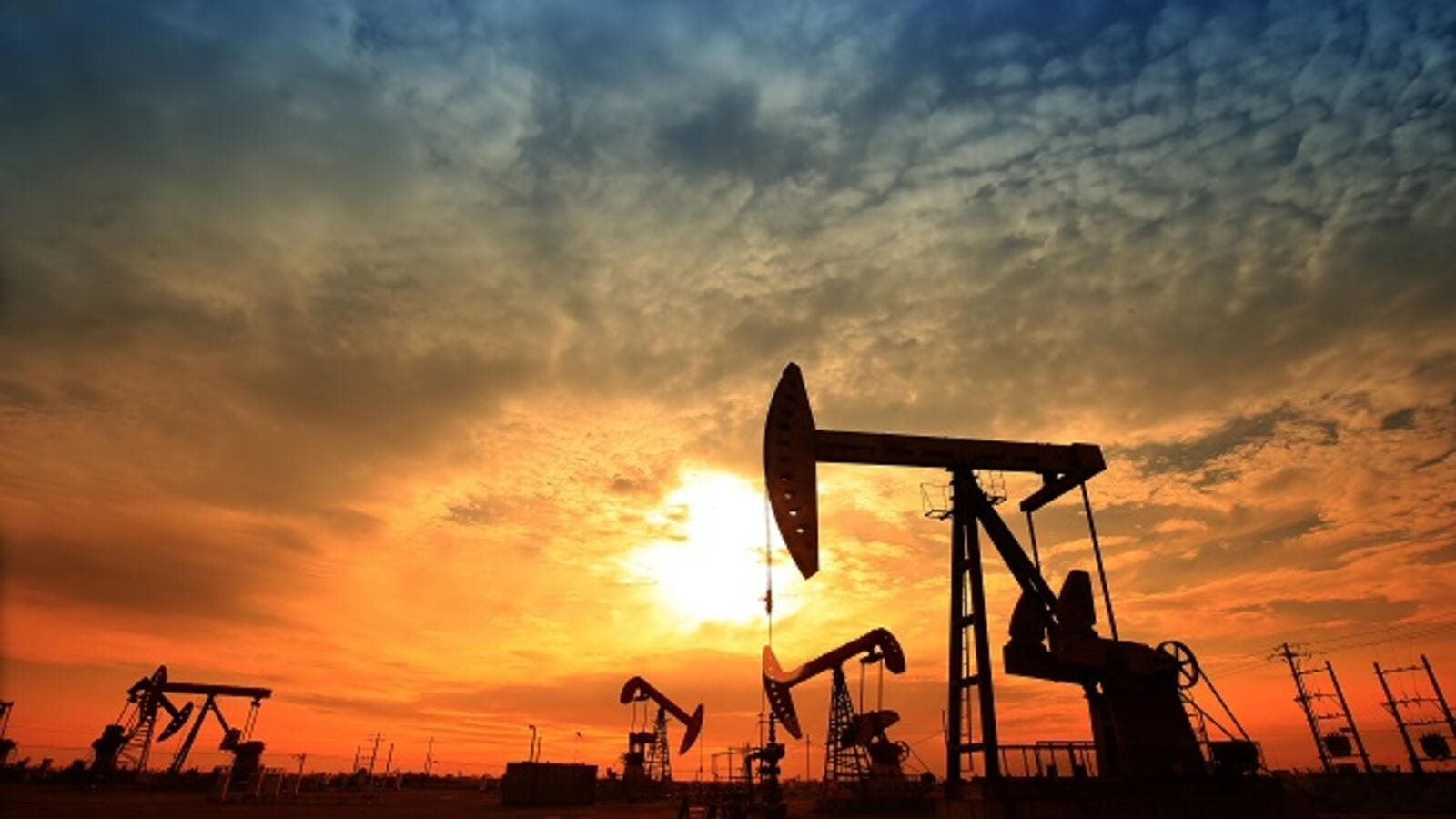 India's oil imports will be reduced, but will still rank up more than a million barrels per month. (Shutterstock)