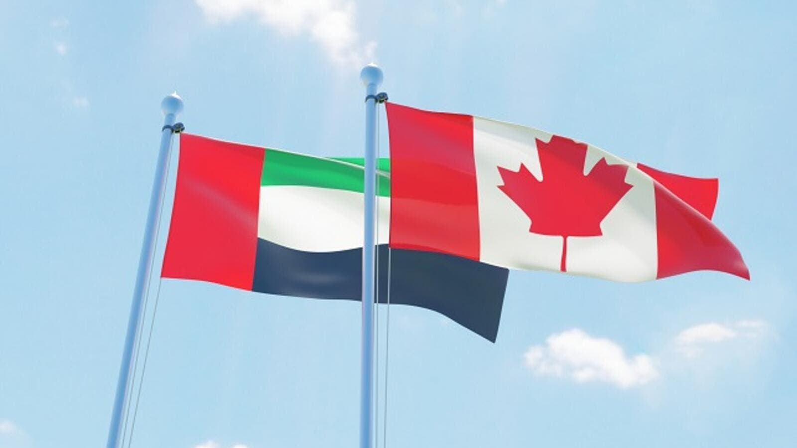 Canada to Lift Visa Requirements for UAE Citizens   Al Bawaba