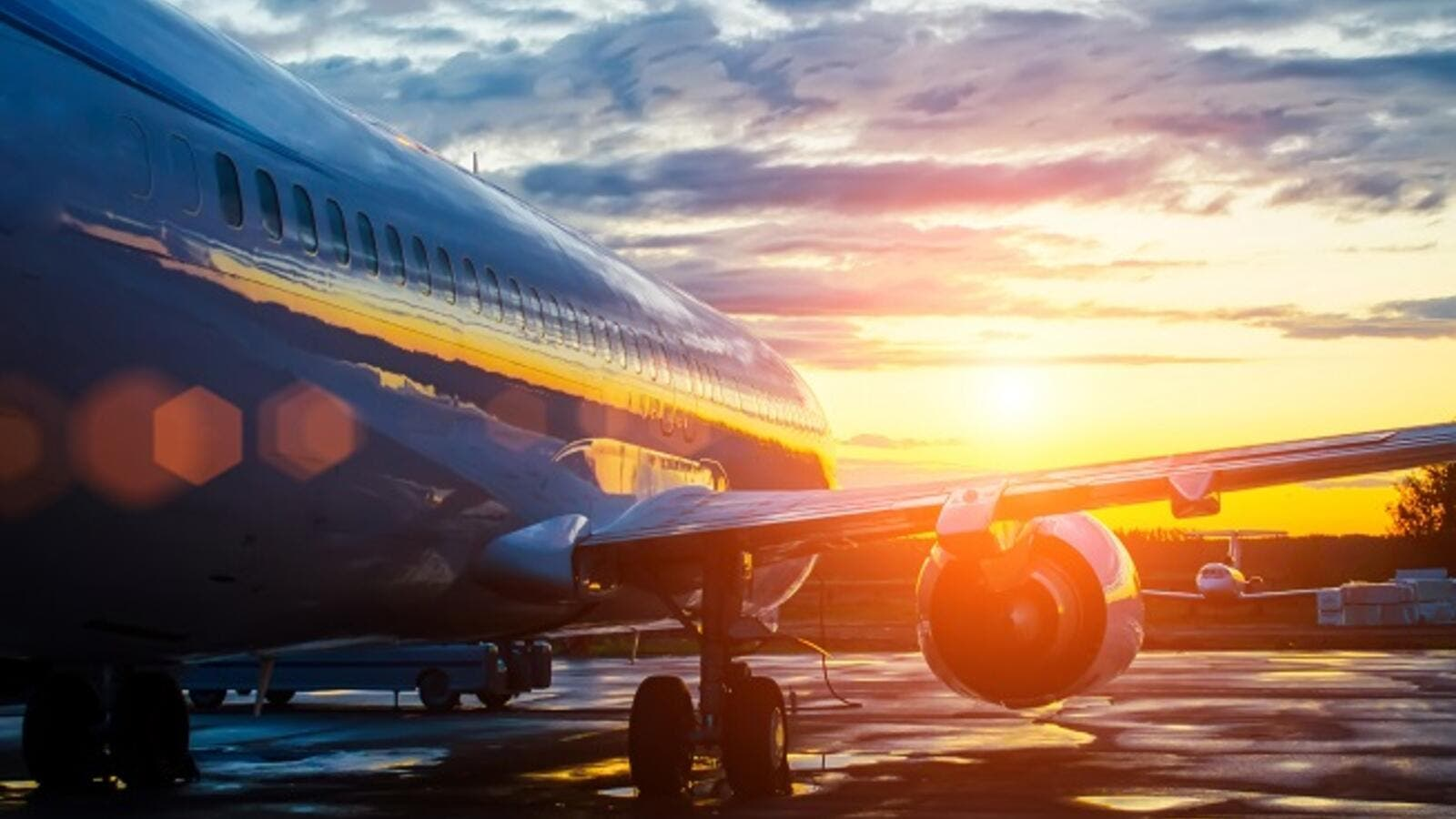 Boeing projects the Middle East will require $745 billion in aviation services through 2037 to keep pace with growing passenger and freight traffic in the region. (Shutterstock)