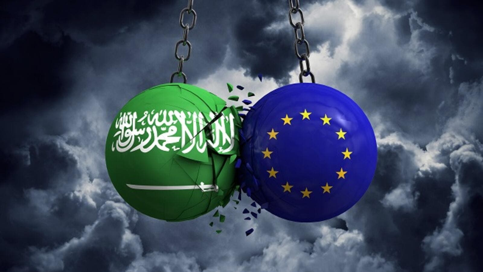 Saudi Arabia has expressed its regret about the decision by the European Commission to place the Kingdom on a blacklist of 23 non-EU countries. (Shutterstock)