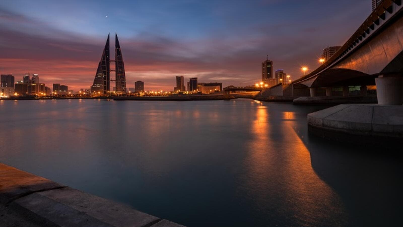 Bahrain's potential for sky-high earnings for expats was central to its storming rise up the rankings this year, increasing 10 places on 2017. (Shutterstock)