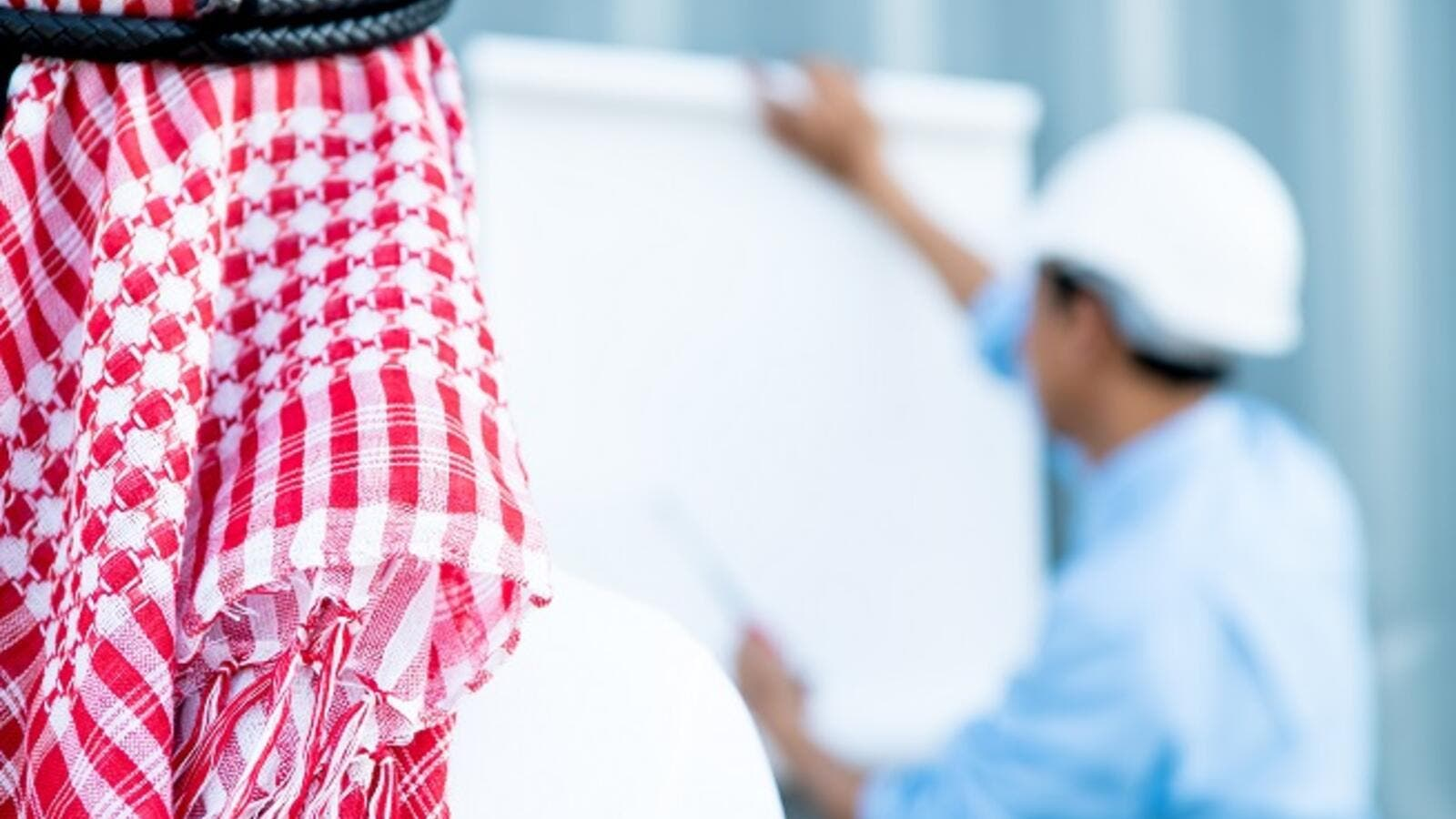 "The program aims to transform Saudi Arabia into an ""industrial powerhouse,"" reduce the reliance on imports, and boost the economy. (Shutterstock)"