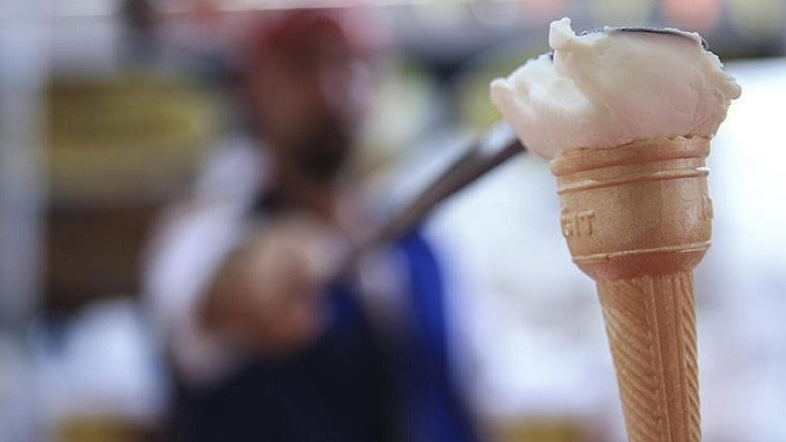 Turkey exported more than 10,000 tons of ice cream to 38 countries and 3 free trade zones in four continents. (AA)