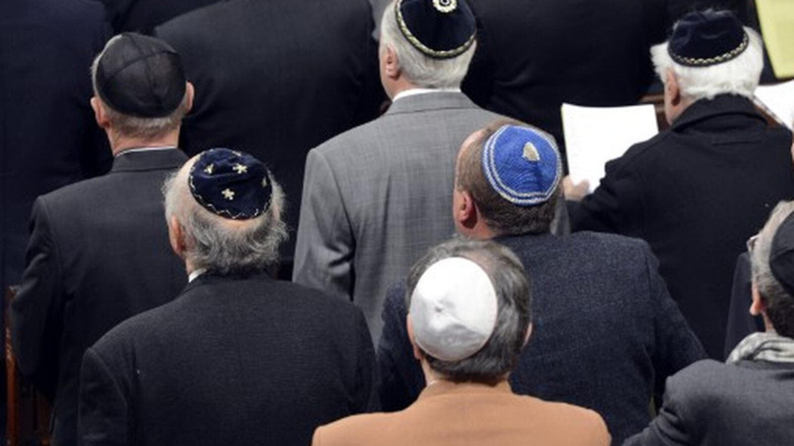 "Polish Jewish organizations published an open statement on Monday, expressing outrage over the ""growing wave of intolerance, xenophobia and antisemitism in Poland,"" (AFP)"