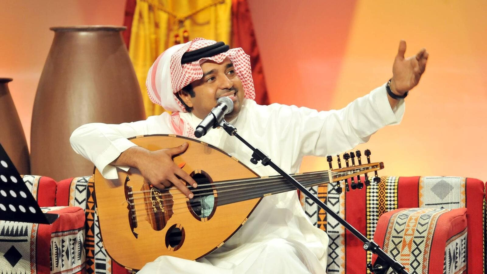 AL TÉLÉCHARGER MAJID RASHED MUSIC