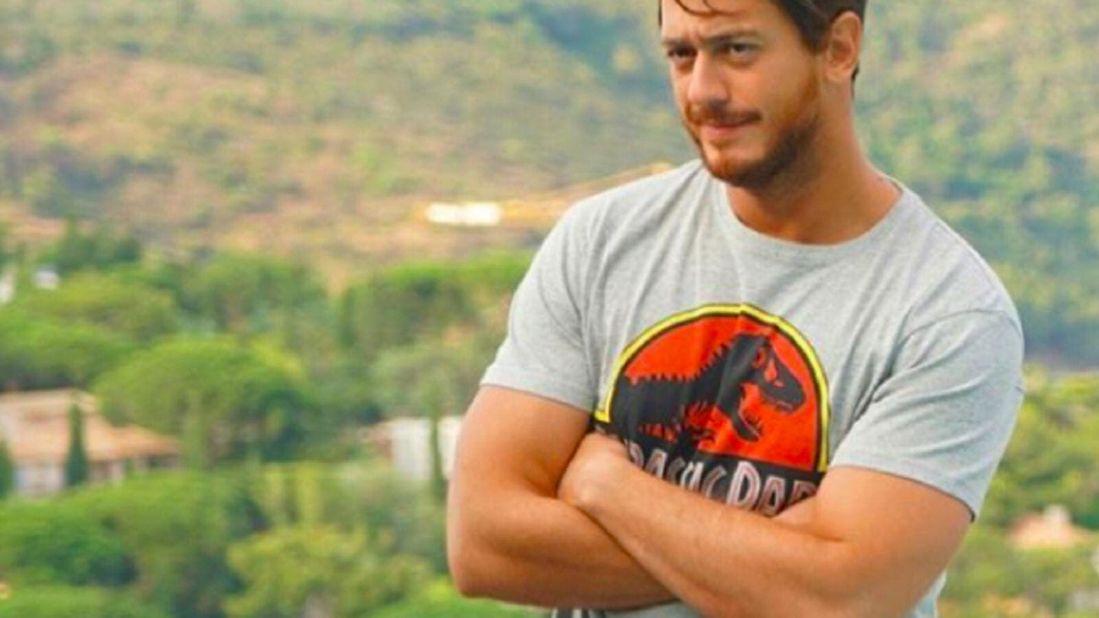 Saad will be imprisoned for second rape accusations (Source: saadlamjarred1 - Instagram)