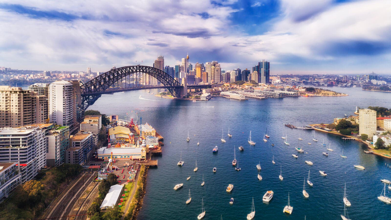 Lavender bay of Sydney (Shutterstock/File Photo)
