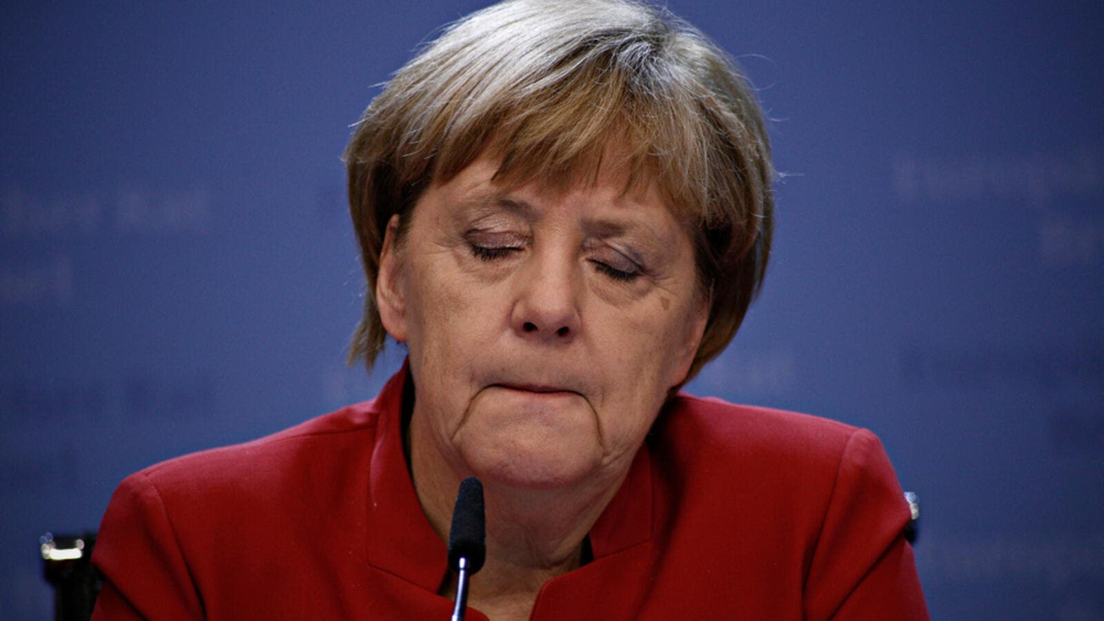 German Chancellor Angela Merkel  (Shutterstock/File Photo)