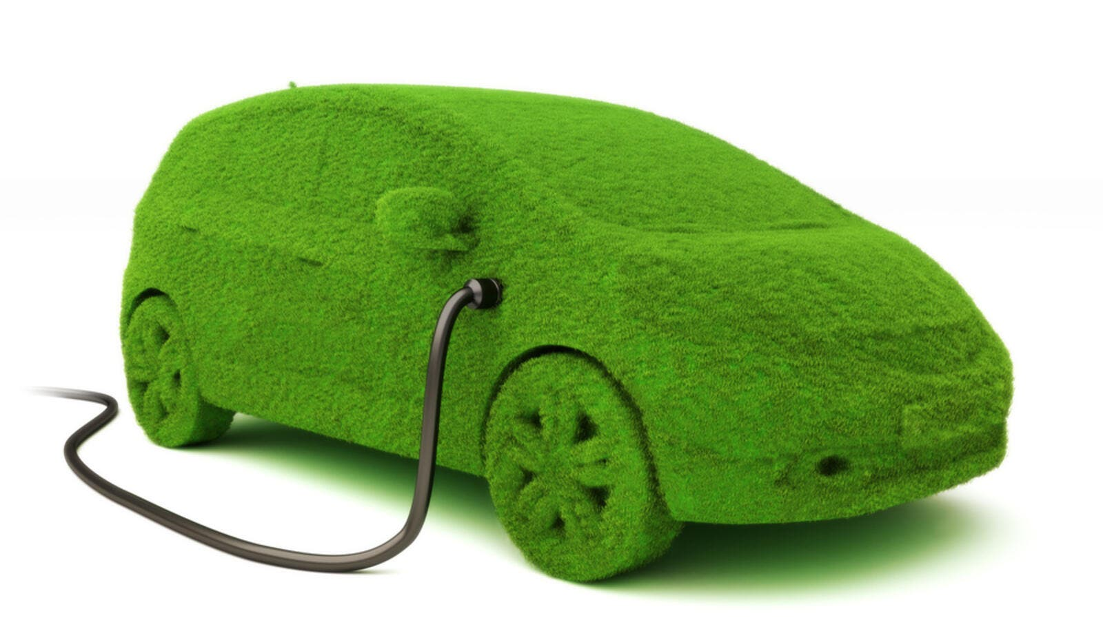 Environmentally Friendly Vehicles  (Shutterstock/File Photo)