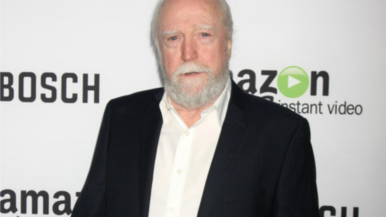 Scott Wilson has died aged 76 (Source: Joe Seer / Shutterstock )