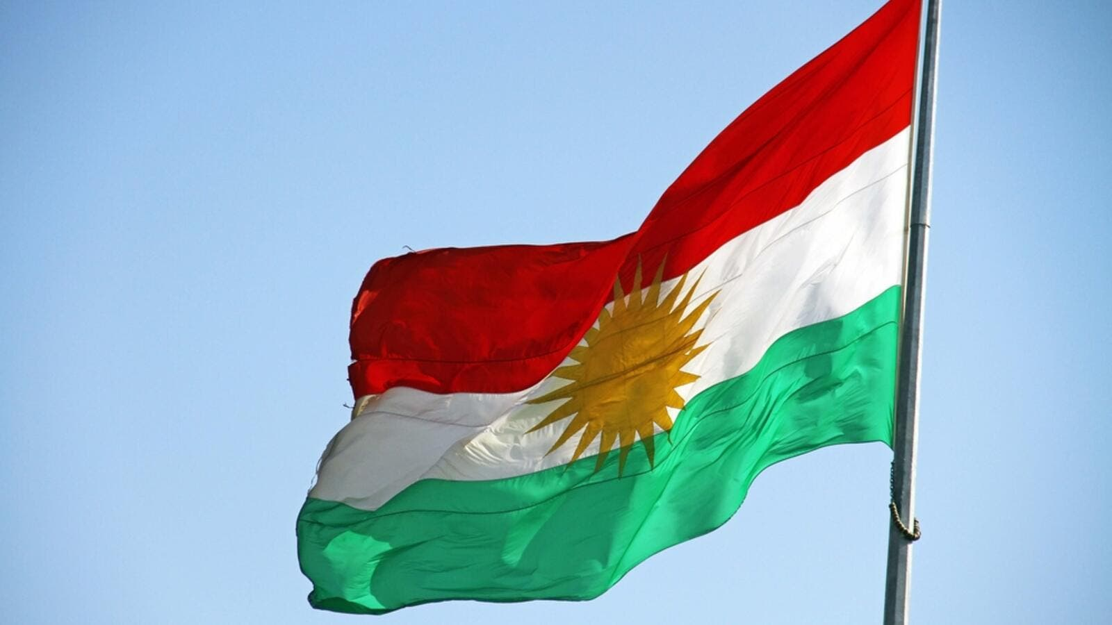 All three countries have significant Kurdish minorities, causing huge concern among the governments in Tehran, Ankara, and Baghdad since the referendum was held (Shutterstock/File Photo)